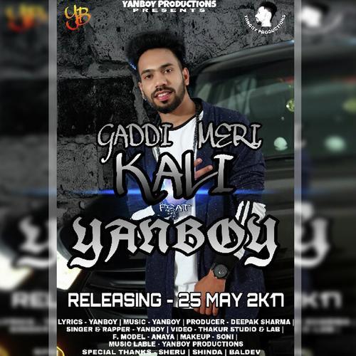 gaddi kali video song download hd