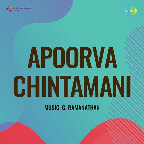 Apoorva Chintamani