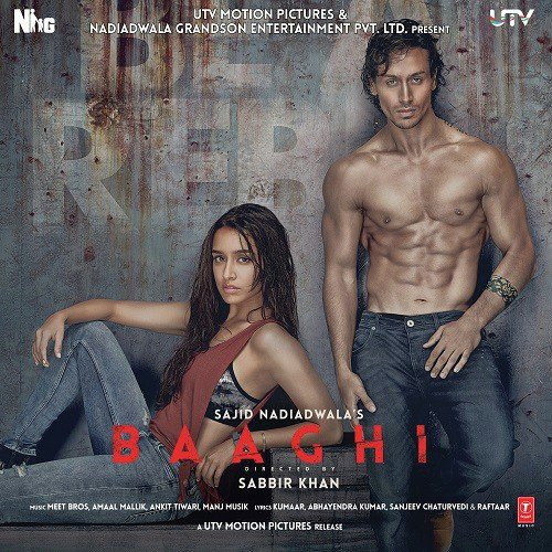 Baaghi - All Songs - Download or Listen Free Online - Saavn