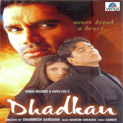 Dulhe Ka Sehra Song - Download Dhadkan Song Online Only on JioSaavn