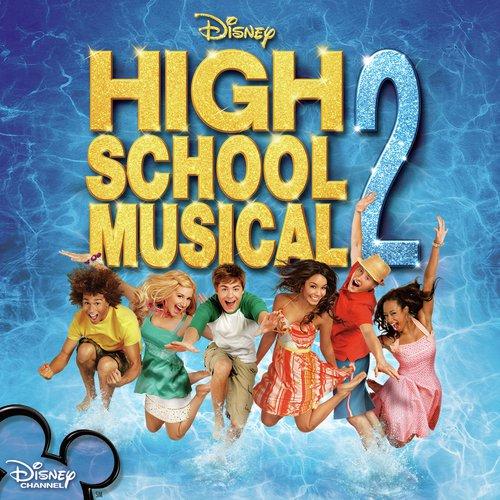 High school musical (soundtrack) wikipedia.