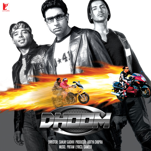 Dhoom - - Download or Listen Free Online - Saavn