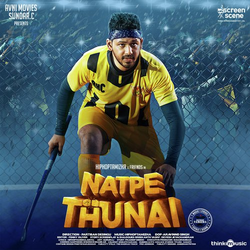 Natpe Thunai Songs - Download and Listen to Natpe Thunai
