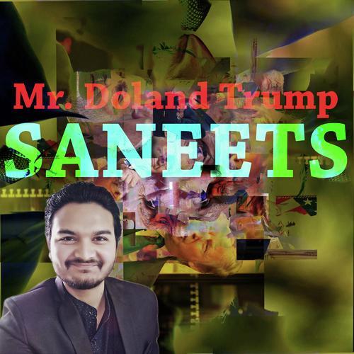 Mr. Doland Trump