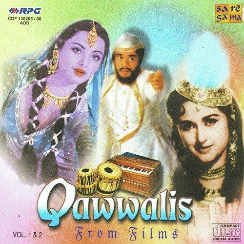 jhum barabar jhum sharabi song