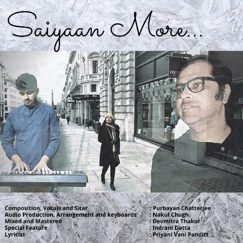 Saiyaan More