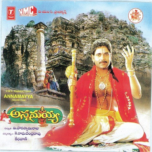Annamayya mp3 songs free download 1997 telugu movieannamayya (1997.