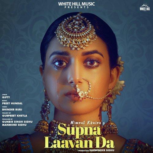Supna Laavan Da