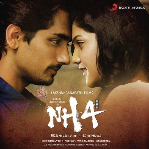 NH4 - Bangalore to Chennai