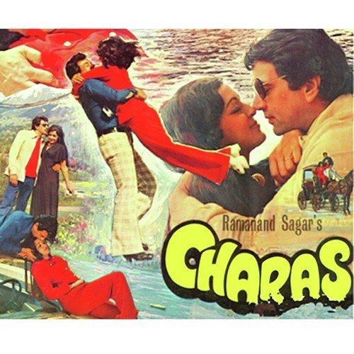 Ki aaja teri yaad aayi. Charas. (1976)bydiwakarborkar with xxxx.