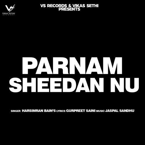 Parnam Sheedan Nu