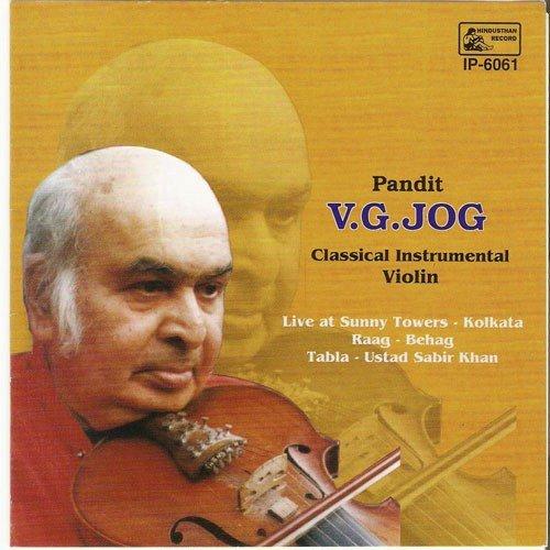 Raag - Behag - Pt V G Jog - Download or Listen Free Online - Saavn