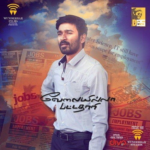 Sunrise (Theme) Song - Download Velaiyilla Pattathari Song