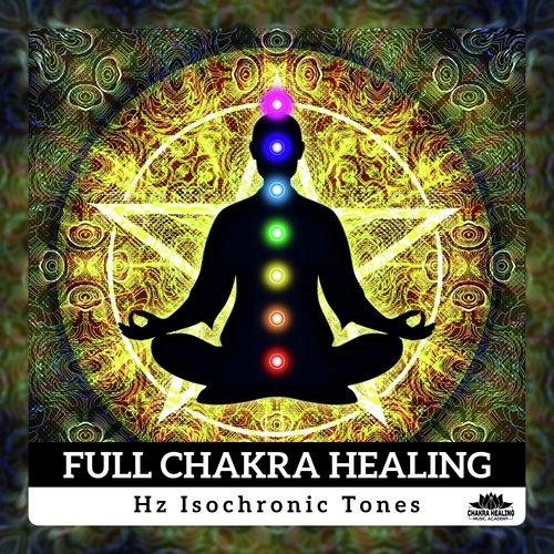 Sacral Chakra (303 Hz) Song - Download Full Chakra Healing