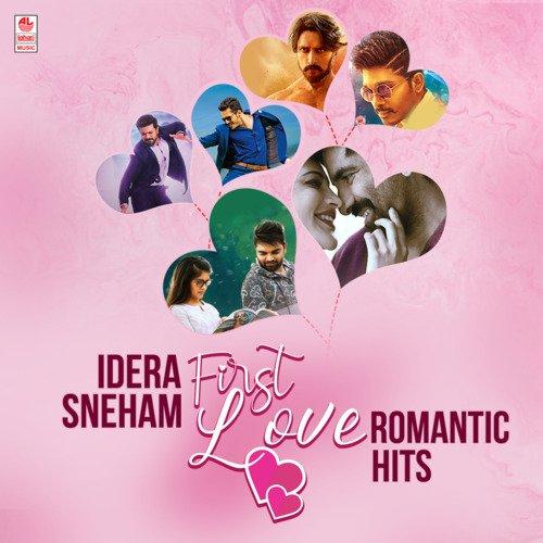 Idera Sneham- First Love - Romantic Hits