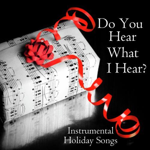 Christmas Song Do You Hear What I Hear Sheet Music