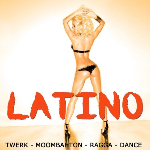 Put Your Hands Up - Song Download From Latino Twerk -2877
