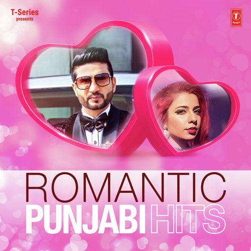 Tera Ishq Lyrics - Romantic Punjabi Hits - Only on JioSaavn