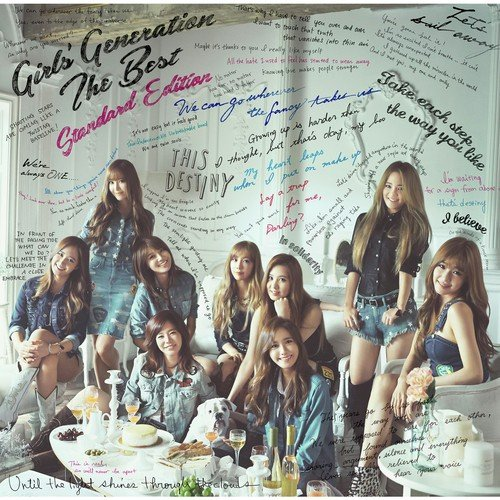 download girls generation songs