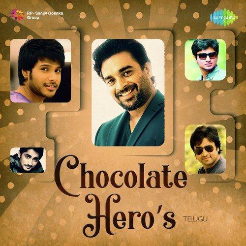 Chocolate Heros
