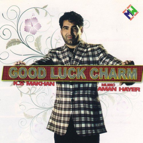 Good luck charm song download music from heart song online only.