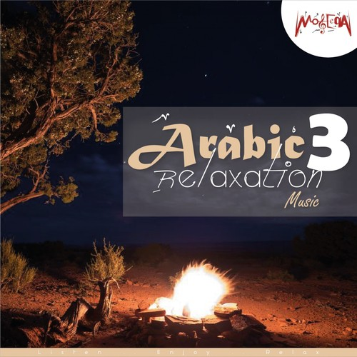 Arabic Relaxation Music, Vol  3 by Dr  Maged Sorour Takht