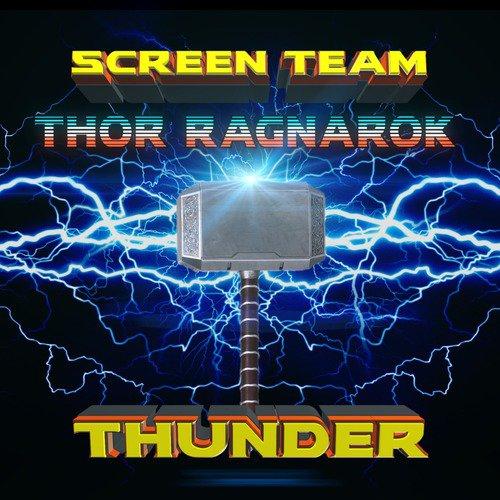 Thunder Thor Ragnarok Song - Download Thunder Thor Ragnarok