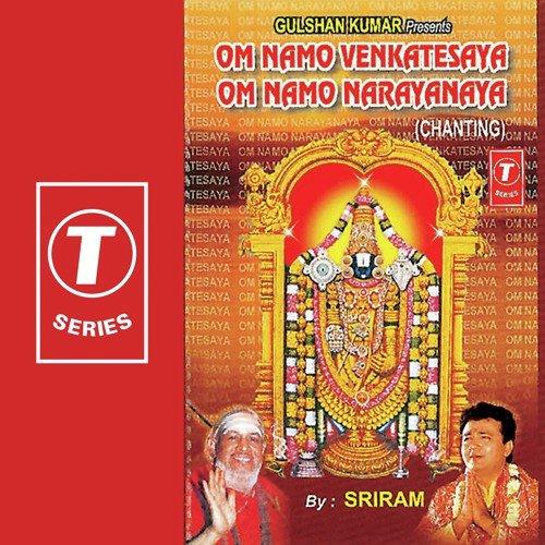 Om namo narayanaya chanting free download