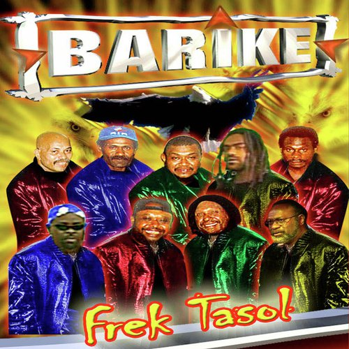 Ia Wendy (Full Song) - BARIKE BAND - Download or Listen Free