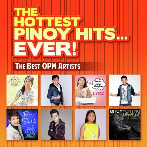 Chandelier Song By Darren Espanto From The Hottest Pinoy Hits Ever ...