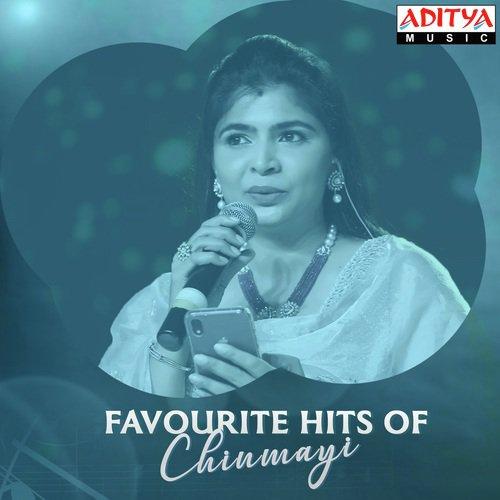 Favourite Hits Of Chinmayi