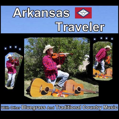 Arkansas Traveler – Traditional Bluegrass Fiddle / Violin