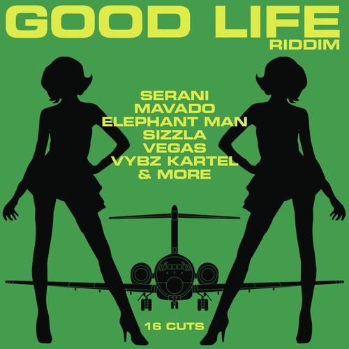 Good life riddim (dancehall 2009)   download on dreamsound media.