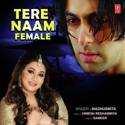 Tere Naam (Female)