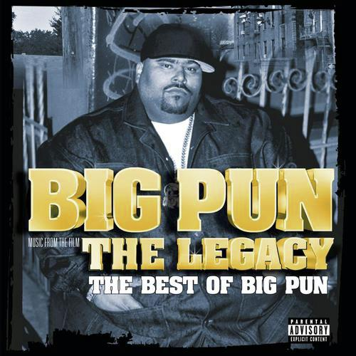 Big pun the legacy album download \ download css v84.