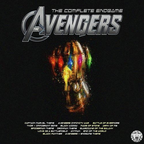 Avengers - Endgame Theme Song - Download Avengers - The