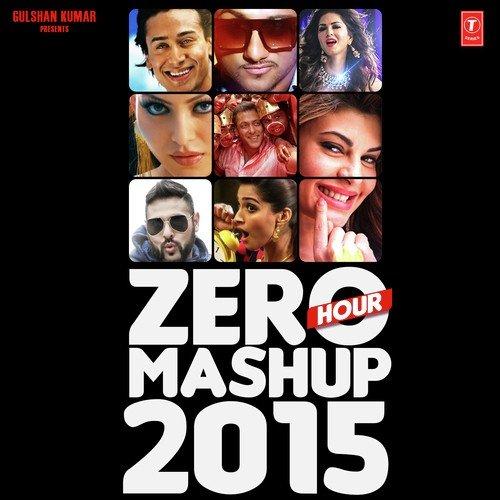 Zero Hour Mashup 2015