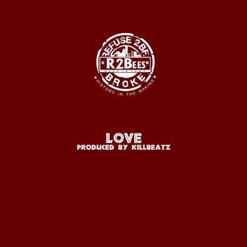 Love Lyrics - R2bees - Only on JioSaavn