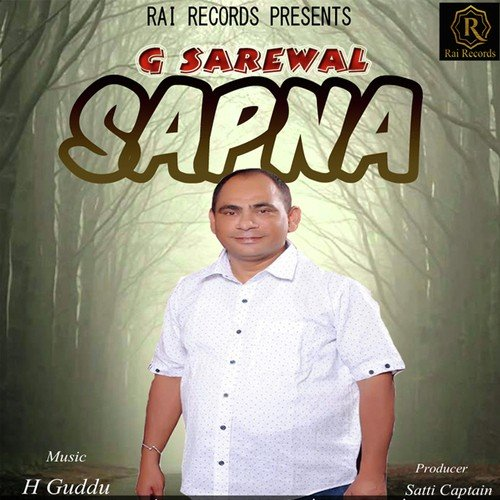 Sapna music song