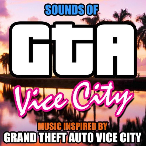 grand theft auto vice city soundtrack download