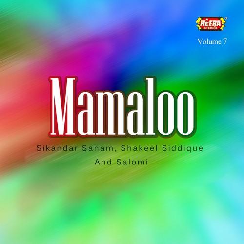 Chupa Rustam Abba Song - Download Mamaloo, Vol  7 Song