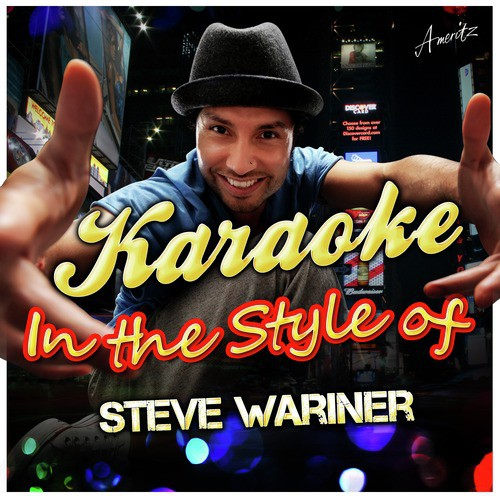 In The Style Of Steve Wariner