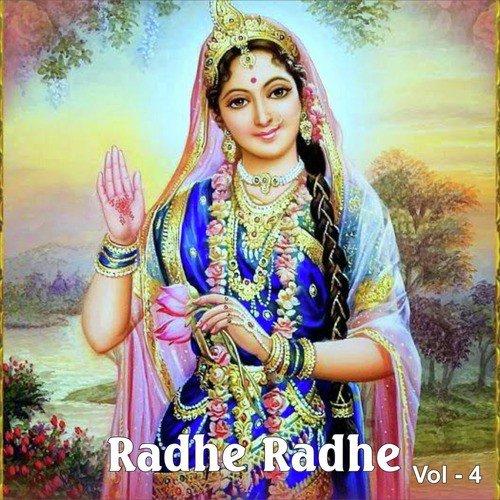 Yugal vandana radhe radhe bhajan by vinod agarwal [full song] i.
