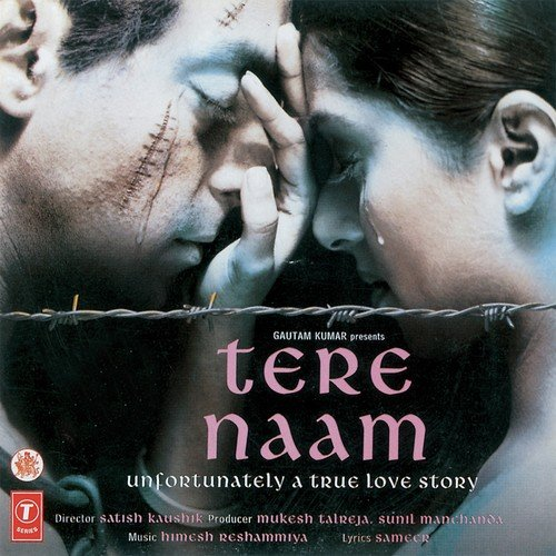Tere Naam (Sad) Song - Download Tere Naam Song Online Only