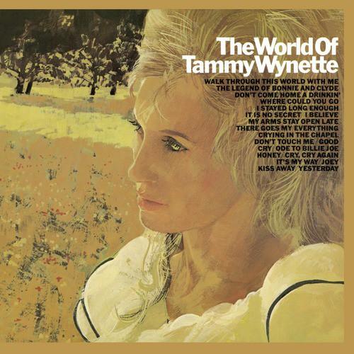 Cry, Cry Again Lyrics - Tammy Wynette - Only on JioSaavn