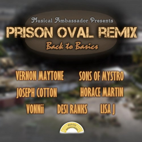 Violin Rock Song - Download Prison Oval (Remix): Back to Basics Song