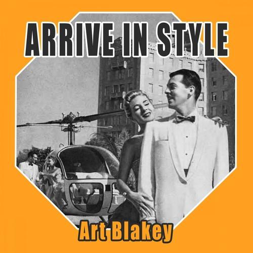 art blakey style