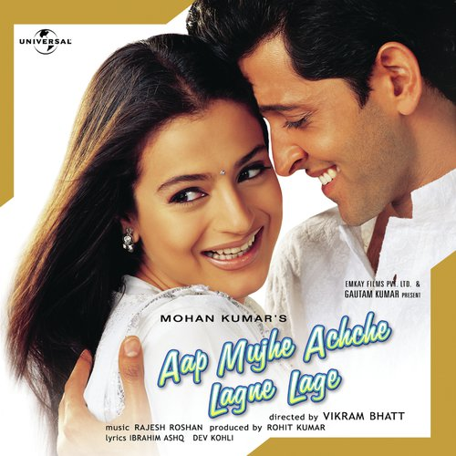 aap mujhe achche lagne lage songs pk free download