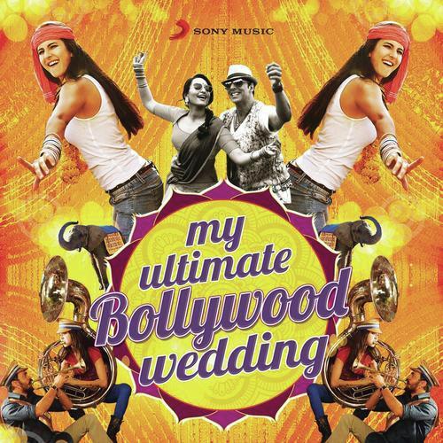 My Ultimate Bollywood Wedding By Hardip Sidhu Prempal Hans 12 Songs 10705