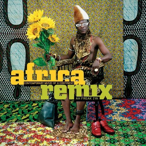 Coupe Bibamba Lyrics - Africa Remix (Ah Freak Iya